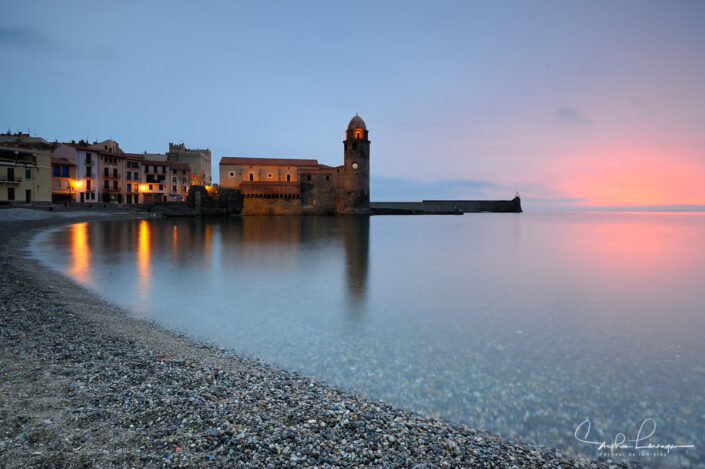 Photo Collioure