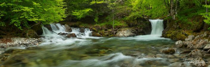Photo Pyrénées Ariège Couserans