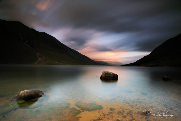 Photo Ecosse - Loch Etive