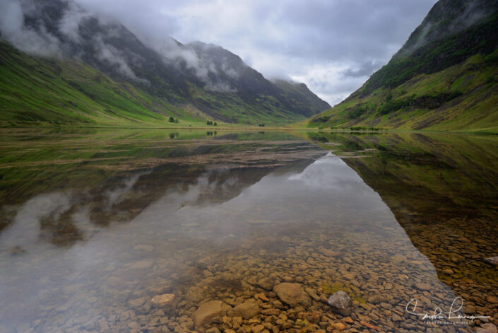 Photo Ecosse - Glencoe