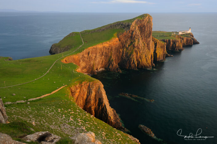 Photo Ecosse - Neist Point
