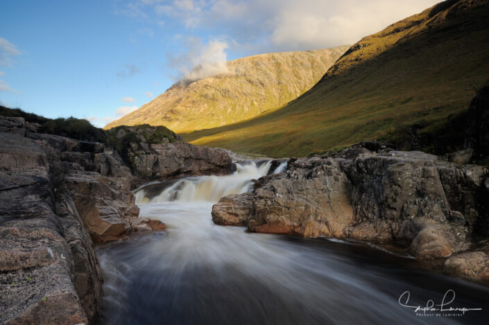 Photo Ecosse - Glen Etive