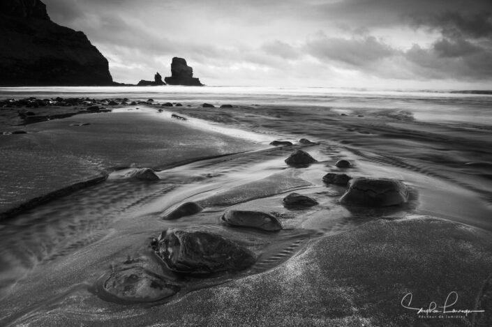 Photo Ecosse - Talisker bay