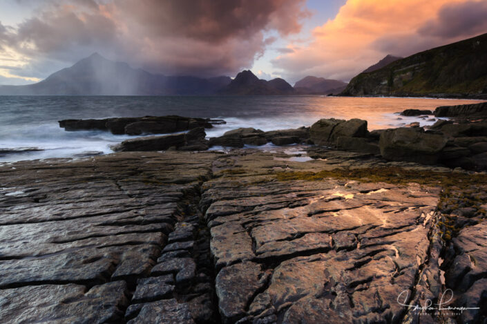 Photo Ecosse - Elgol