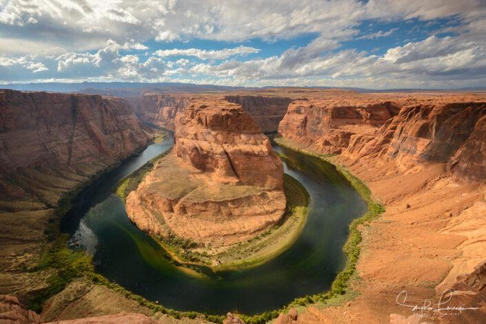 Photo Etats-Unis - Horseshoe Bend