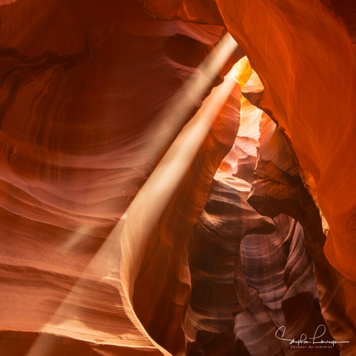 Photo Etats-Unis - Antelope Canyon