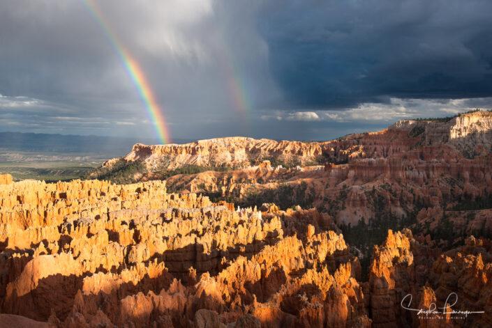 Photo Etat-Unis - Bryce Canyon