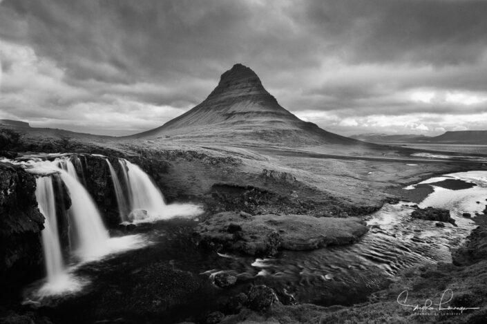 Photo Islande - Snaefellsnes - Kirkjufell