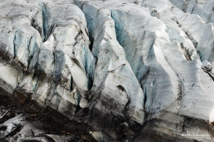 Photo Islande - Oraefajokull