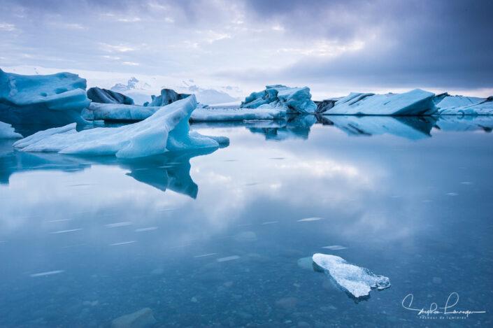 Photo Islande - Jokulsarlon