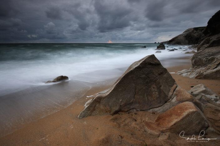 Photo Bretagne - Quiberon - Cote sauvage