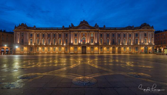 Photo Toulouse - Capitole